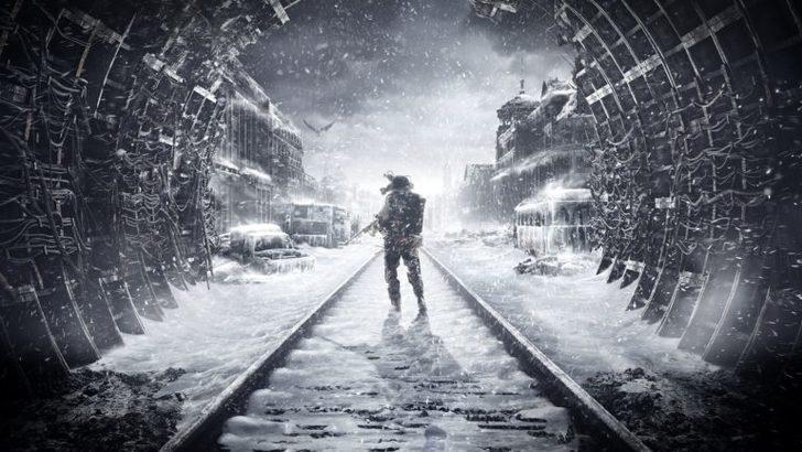 Metro Exodus'a iki yeni bölüm geliyor