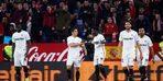 Sevilla gol yağdırdı