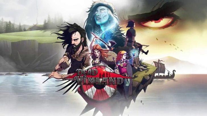 Viking temalı hayatta kalma oyunu Dead in Vinland Switch yolcusu