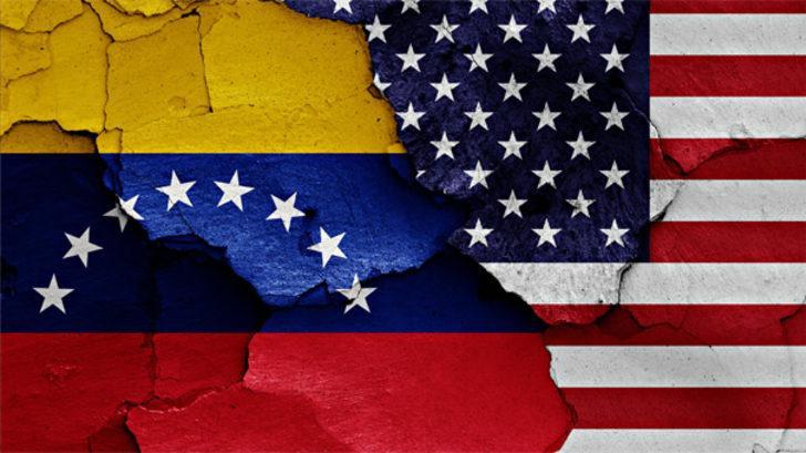 ABD direttikçe diretiyor! Bu kez Venezuela'yı açık açık tehdit ettiler!