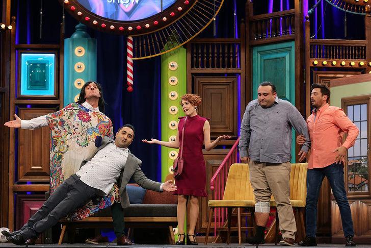 Güldür Güldür Show Yeni Bölümler Ne Zaman Başlıyor Işte Yayın Tarihi