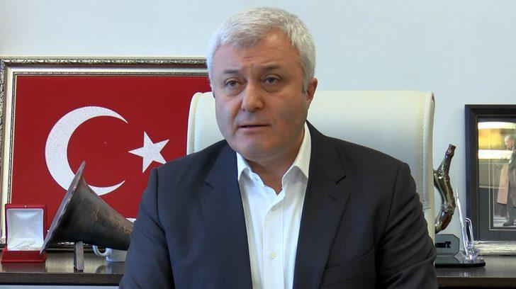 Tuncay Özkan: İzmir'de kim aday gösterilirse etrafında kenetleniriz
