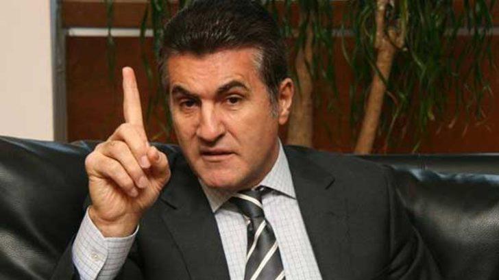 Mustafa Sarıgül DSP'ye geçiyor! Yarın adaylığını açıklayacak