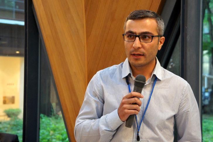 Dr. Türkmen: Akkuyu sayesinde 20 milyon ton sera gazı salınmayacak