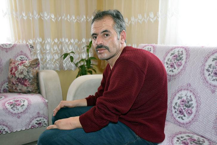 Engelli maaşıyla geçinen 'skolyoz' hastası, ameliyat için 360 bin lira arıyor