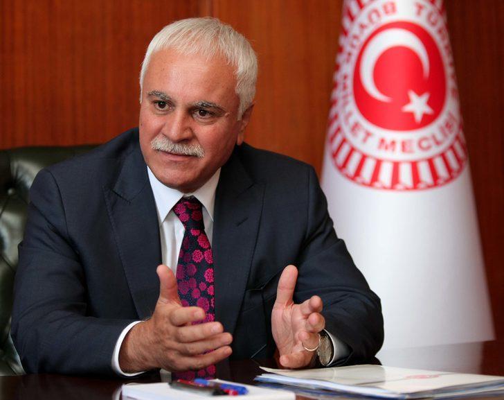 İYİ Parti'den teşkilatlara 'işbirliği' genelgesi