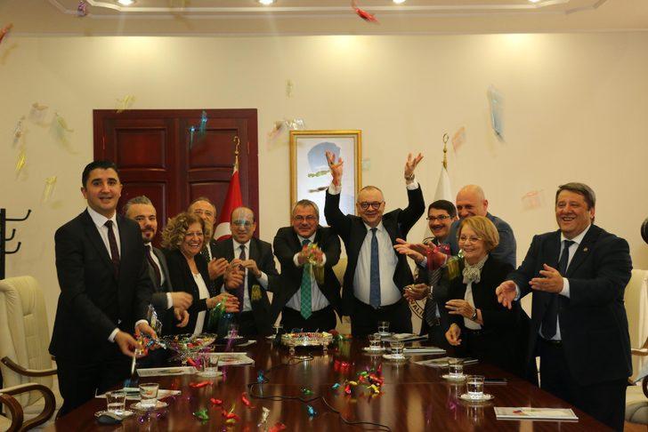479'uncu Mesir Festivali 23-28 Nisan'da