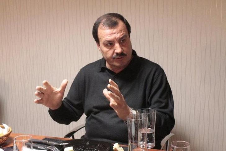 FETÖ'den tutuklu otel sahibi Ali Acar serbest