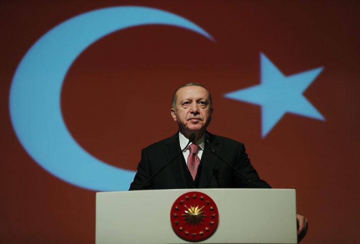 Erdoğan: Adana Mutabakatı üzerinde durmamız gerekliliğini anlıyoruz