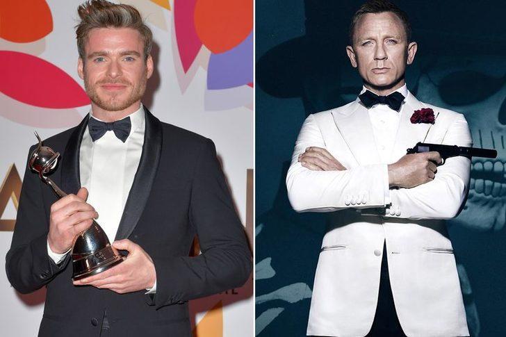 Yeni James Bond neredeyse belli oldu