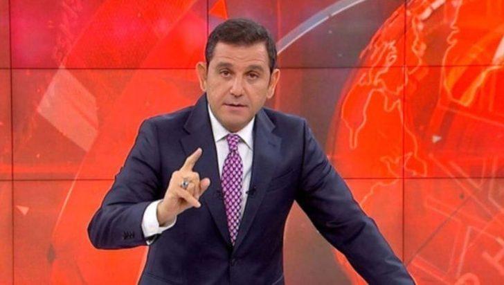 Fatih Portakal emekli mi oldu? Fox Tv'den ayrılıyor mu? Dikkat çeken Tweet