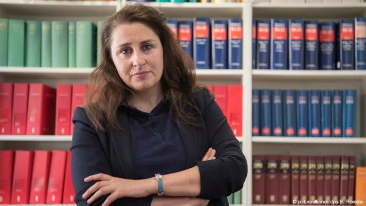 Türk avukata yönelik tehditlerin arkasında Hessen polisi mi var?