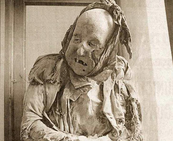 16. yüzyıldan kalmış, kıyafetleri bile bozulmamış! Guano Mumyası'nın sırrı bu araştırmayla ortaya çıktı