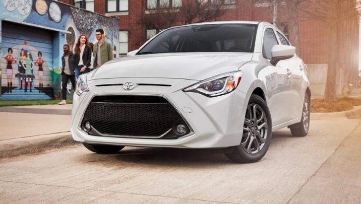Yeni Toyota Yaris HB Mazda kopyası mı olacak? Şaşırtan benzerlik