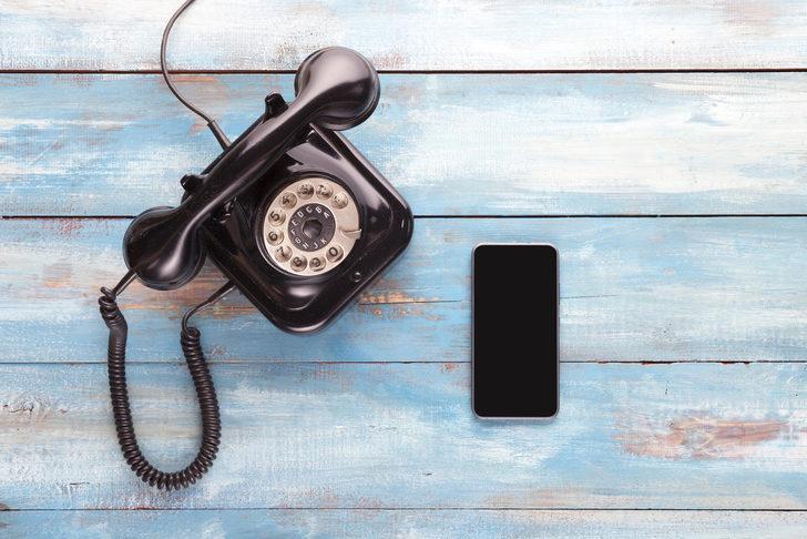 Rüyada telefon görmek ne demektir? Rüyada cep telefonu görmek ne anlama gelir?