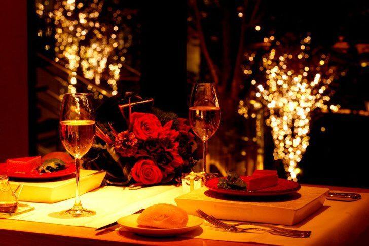 Sevgililer Günü için mekan önerileri ve fiyatları