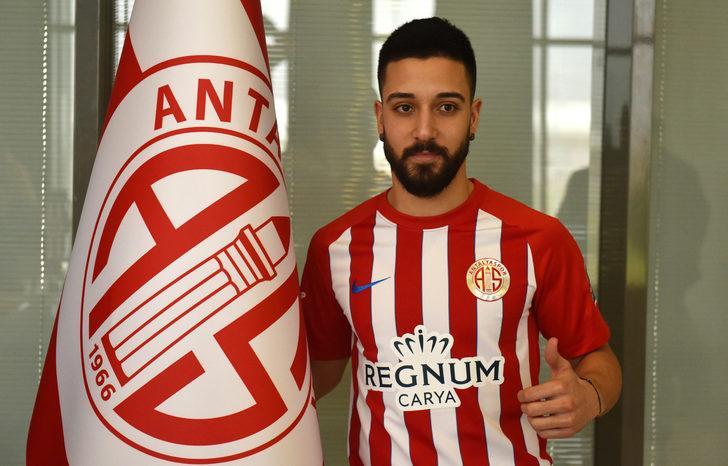 Tarık Çamdal - Galatasaray - Antalyaspor | BONSERVİS BEDELİ: Yok
