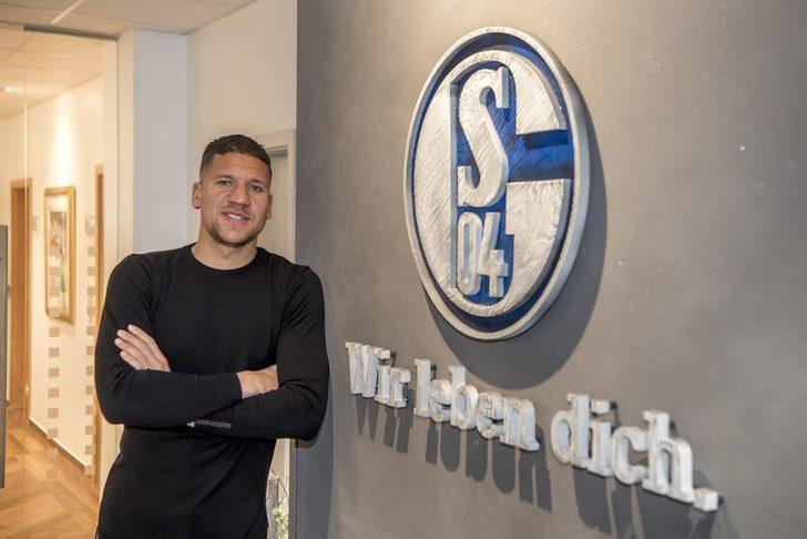 Jeffrey Bruma - Wolfsburg > Schalke | BONSERVİS BEDELİ: Kiralık