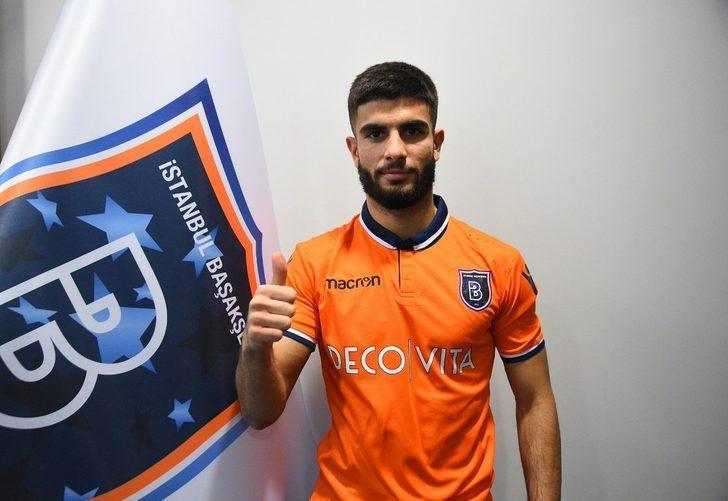 Mete Kaan Demir - Hannover 96 > Medipol Başakşehir | BONSERVİS BEDELİ: Bilinmiyor (Sezon sonuna kadar Eskişehirspor'a kiralandı)