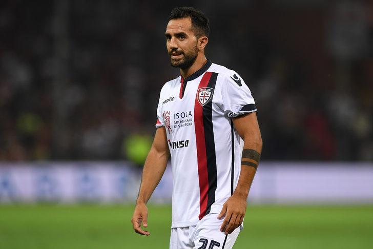 Marco Sau - Cagliari > Sampdoria | BONSERVİS BEDELİ: Bilinmiyor