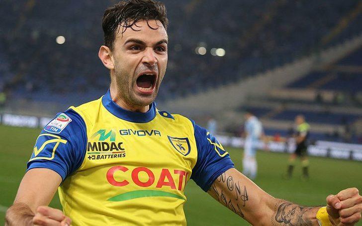 Ivan Radovanovic - Chievo > Genoa | BONSERVİS BEDELİ: 4 milyon euro