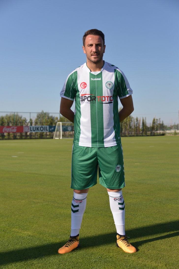 Ali Çamdalı - Çaykur Rizespor > Atiker Konyaspor | BONSERVİS BEDELİ: Yok