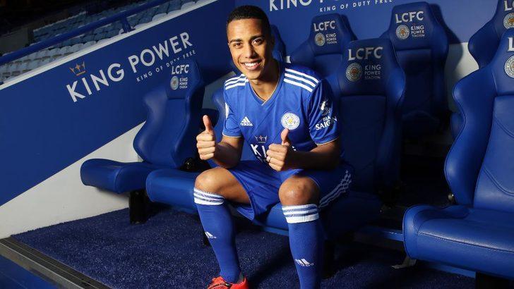 Youri Tielemans - Monaco > Leicester City | BONSERVİS BEDELİ: Kiralık