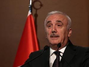 'Yatırımcılar Türkiye'ye güveniyor'