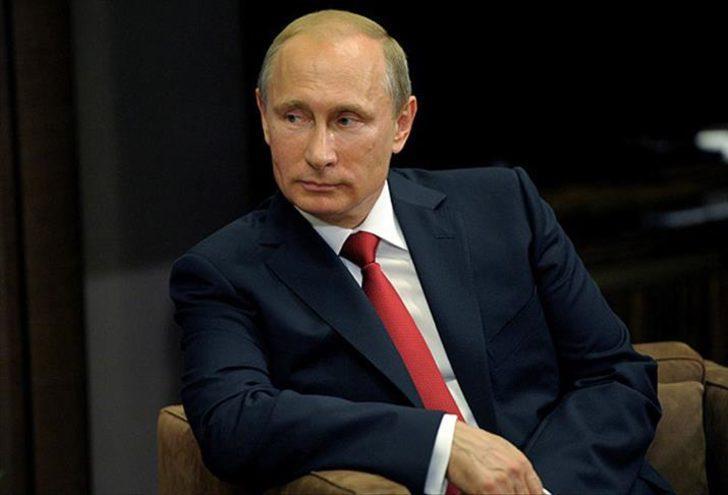 Putin, 'Yeni bir silah türü' diyerek duyurmuştu! Dünyaya kritik uyarı