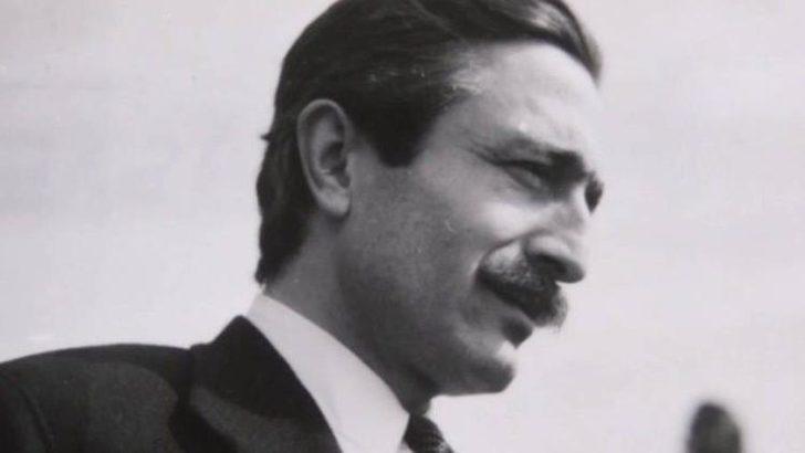 Özdemir Asaf sözleri: Lavinia'dan Aşk'a Özdemir Asaf'ın en sevilen şiirleri ve sözleri