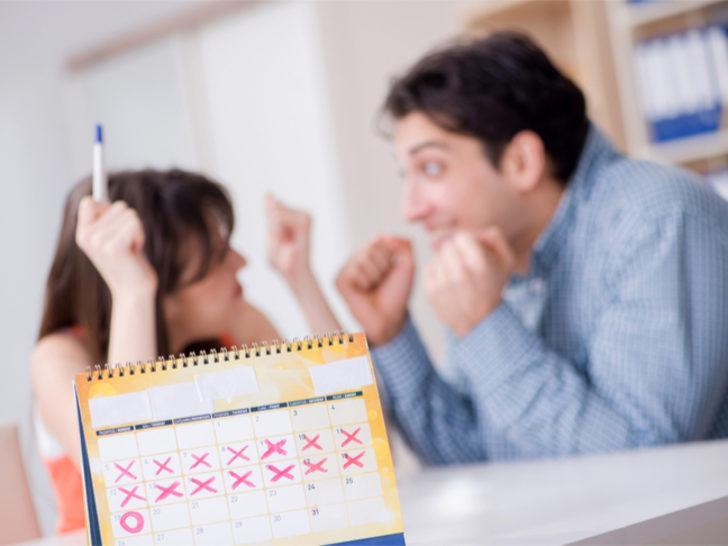 Doğum kontrol hapları kısırlık nedeni değildir!