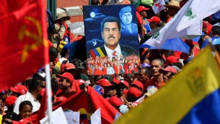Maduro'ya tanınan süre doldu! Avrupa'dan peş peşe açıklamalar