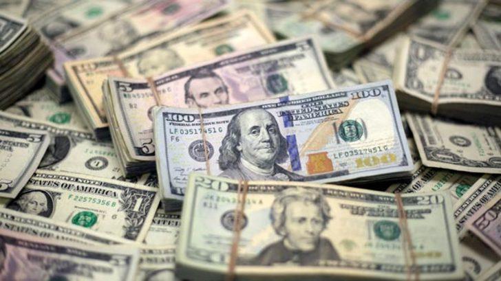 IMF yeni krediyi onayladı! Tam 2 milyar dolar!