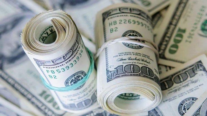 Dolar kuru 9 Ocak: Bugün dolar kuru kaç TL?