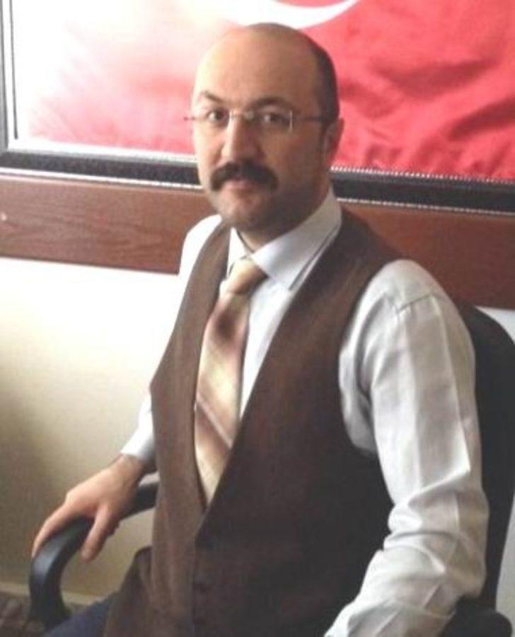 Ülkü Ocakları Genel Başkanının gençlik tasavvuruna Kırşehir'den destek