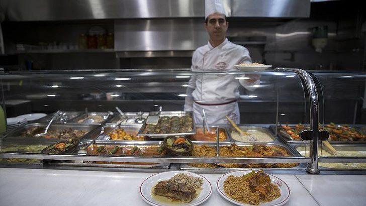 2. Abdülhamid'in aşçılığından Beyoğlu'na uzanan lezzet