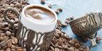 8 farklı karışımdan oluşan Osmanlı kahvesi