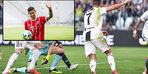 Ronaldo'dan James Rodriguez'e telefon