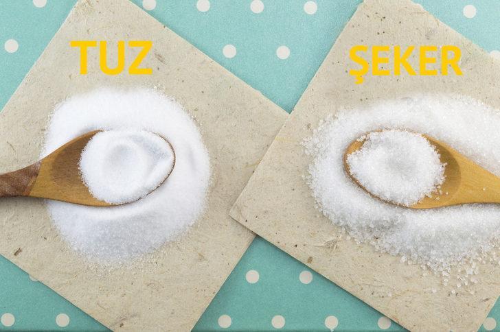 Uykusuzluğa kesin çözüm arayanlara: Tuz ve şeker hilesi