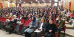 İşaret dili eğitim seminerine ilgi yoğun oldu