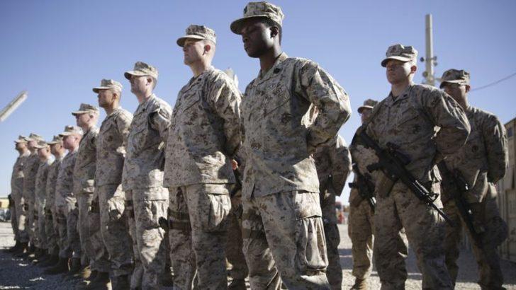 Afganistan'daki Operasyonda İki Amerika Askeri Öldü