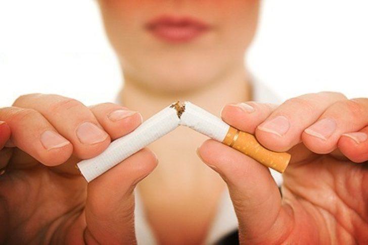 Akupunktur ile sigarayı bırakmak mümkün mü?