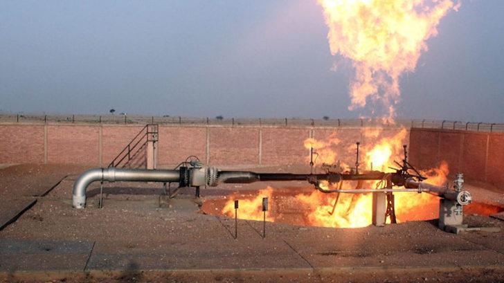 Enerji Bakanı'ndan doğalgaz müjdesi