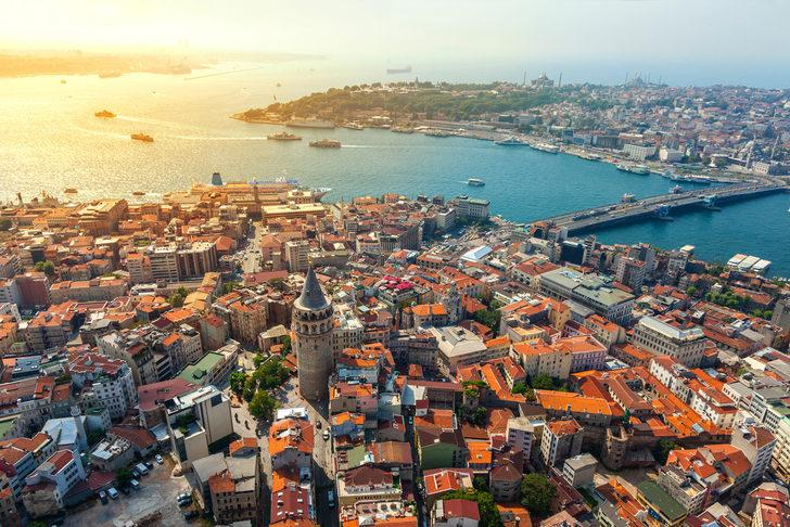 İmar barışı en fazla Beyoğlu ve Zeytinburnu'nda konut fiyatlarını artırdı