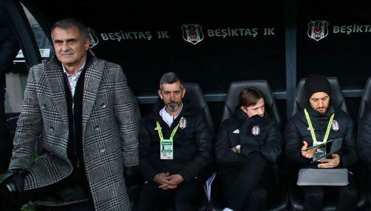 Şenol Güneş'ten Beşiktaş, milli takım ve istifa iddiaları, Burak Yılmaz ve Quaresma sözleri