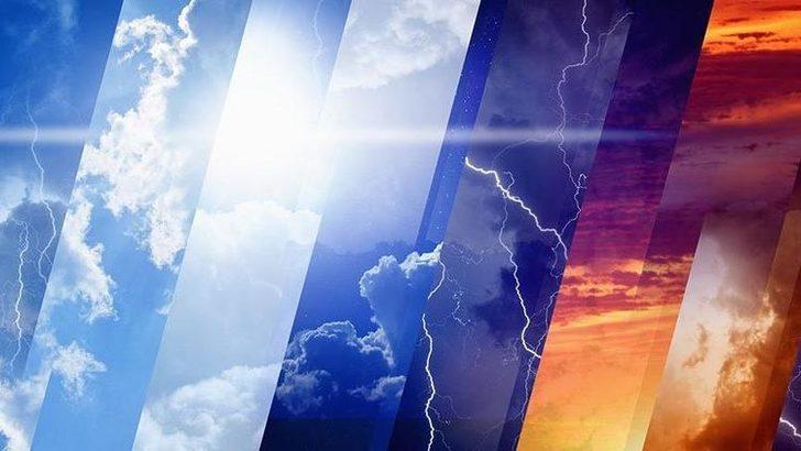 Meteoroloji'den son hava durumu tahmini uyarısı! (İstanbul'da pazar günü hava nasıl olacak?)
