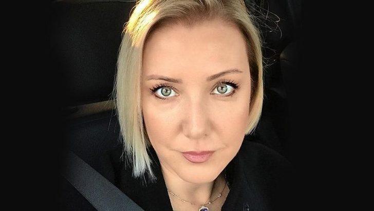 Berna Laçin: Suratsızken hiç çekilmem!