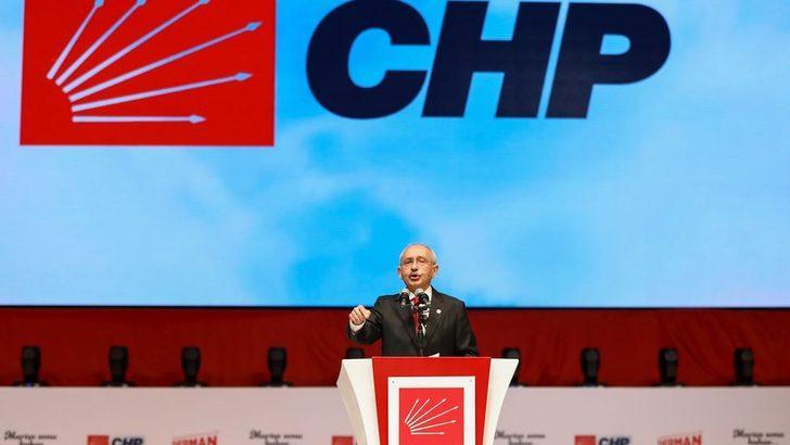 CHP seçim bildirgesini açıkladı: Yoksulluğu yenen, rantı hakça paylaşan mutlu kentler