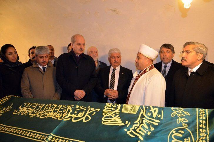"""AK Parti Genel Başkanvekili Kurtulmuş: """"AK Parti iktidarı döneminde söz de, karar da milletin oldu"""""""
