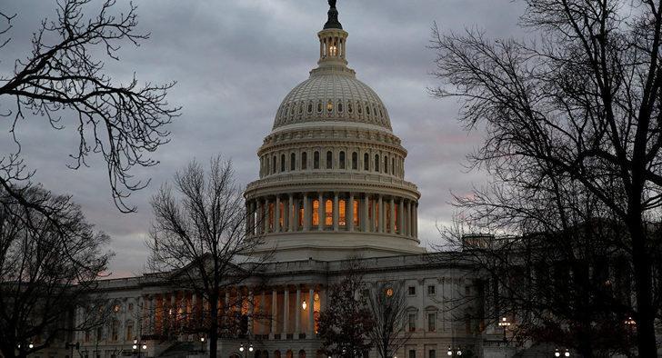 Kriz gittikçe büyüyor! ABD'de hükümet tekrar kapanabilir